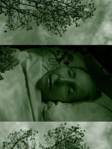 """Zeleno, ki te ljubim zeleno"" Federico Garcia Lorca"